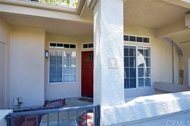 9 Castano, Rancho Santa Margarita, CA 92688 (#OC18269529) :: Doherty Real Estate Group