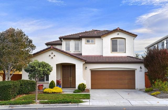 4520 Peninsula Point Drive, Outside Area (Inside Ca), CA 93955 (#ML81730624) :: Fred Sed Group