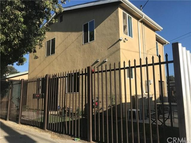 1950 E 97th Street, Los Angeles (City), CA 90002 (#RS18269592) :: Fred Sed Group
