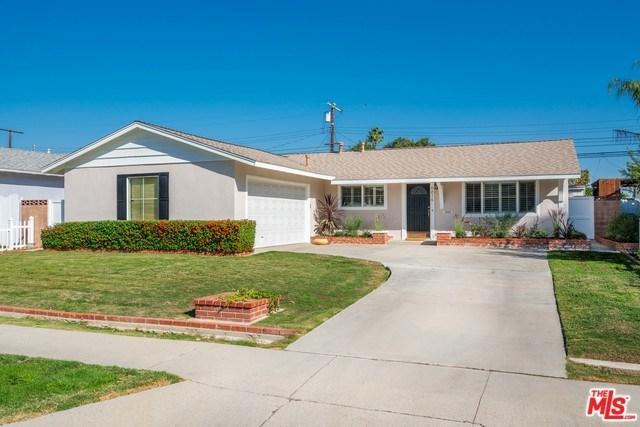 6614 Birchton Avenue, West Hills, CA 91307 (#18405664) :: Go Gabby