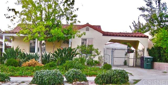 1273 Raymond Avenue, Glendale, CA 91201 (#SR18258307) :: Fred Sed Group