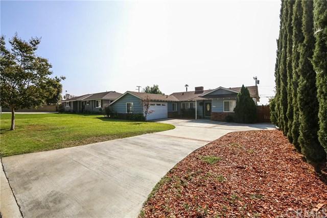 412 W Northridge Avenue, Glendora, CA 91741 (#AR18269628) :: RE/MAX Masters