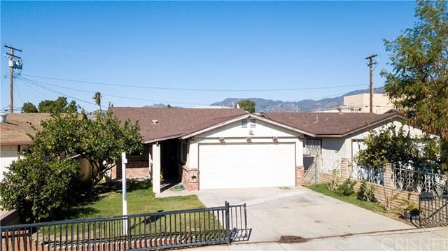 939 N Macneil Street, San Fernando, CA 91340 (#SR18269707) :: Fred Sed Group
