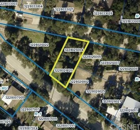 0 Calle Primavera Road, Green Valley, CA 91350 (#SR18269738) :: Go Gabby