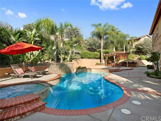 7583 E Endemont Court, Anaheim Hills, CA 92808 (#PW18267504) :: Ardent Real Estate Group, Inc.