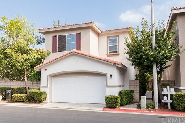328 Cron Way, Placentia, CA 92870 (#IG18269550) :: Ardent Real Estate Group, Inc.
