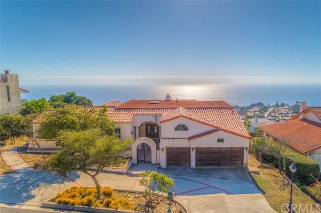 6440 Chartres Drive, Rancho Palos Verdes, CA 90275 (#AR18269780) :: Naylor Properties