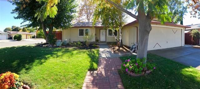 4064 Cristobal Way, Pleasanton, CA 94566 (#180062365) :: Go Gabby