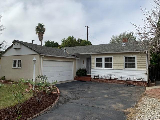 8915 Baird Avenue, Northridge, CA 91324 (#SR18269023) :: RE/MAX Masters