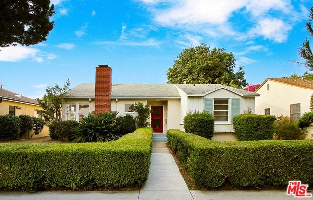 11513 National Boulevard, Los Angeles (City), CA 90064 (#18405336) :: RE/MAX Masters