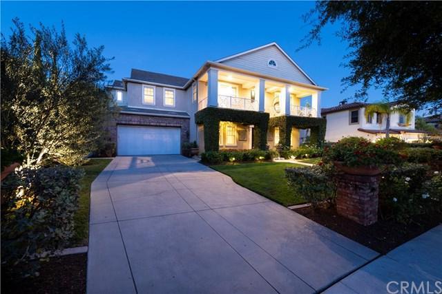 16 Galaxy, Ladera Ranch, CA 92694 (#OC18269862) :: Doherty Real Estate Group