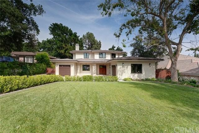 1770 Oakwood Avenue, Arcadia, CA 91006 (#AR18267844) :: RE/MAX Masters