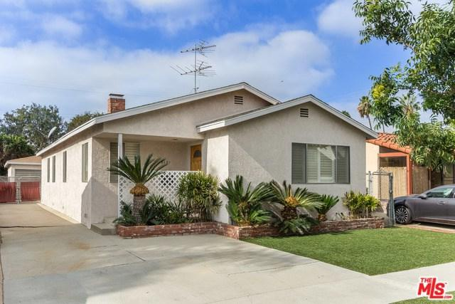3121 Roberts Avenue, Culver City, CA 90232 (#18405816) :: RE/MAX Masters