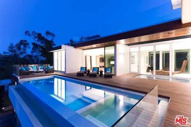 10471 Sandal Lane, Bel Air, CA 90077 (#18405862) :: Powerhouse Real Estate