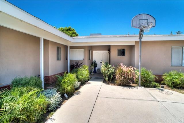 5733 Donna Avenue, Tarzana, CA 91356 (#SR18269898) :: RE/MAX Masters