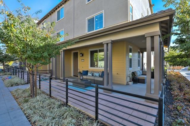 6132 Golden Vista Drive, San Jose, CA 95123 (#ML81730673) :: Fred Sed Group