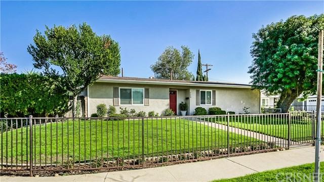 9668 Fullbright Avenue, Chatsworth, CA 91311 (#SR18269626) :: RE/MAX Masters