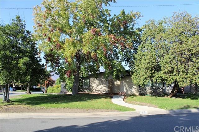 635 Armstead Street, Glendora, CA 91740 (#CV18269994) :: RE/MAX Masters