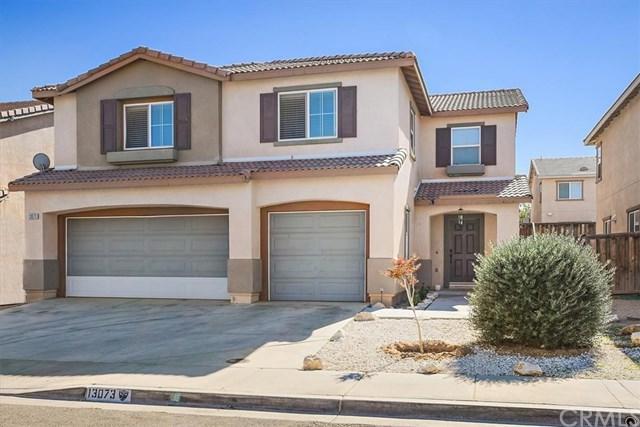 13073 Napa Court, Hesperia, CA 92344 (#CV18270043) :: Mainstreet Realtors®