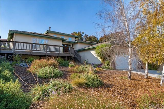 405 Peachtree Lane, Paso Robles, CA 93446 (#SP18269375) :: RE/MAX Parkside Real Estate
