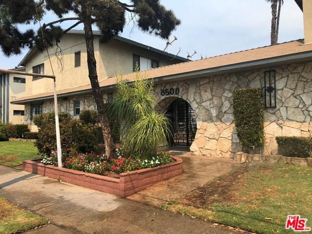 8500 Sunland #23, Sun Valley, CA 91352 (#18405964) :: Go Gabby