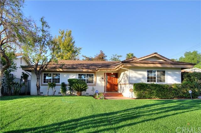 51 W Birchcroft Street, Arcadia, CA 91007 (#AR18266527) :: RE/MAX Masters