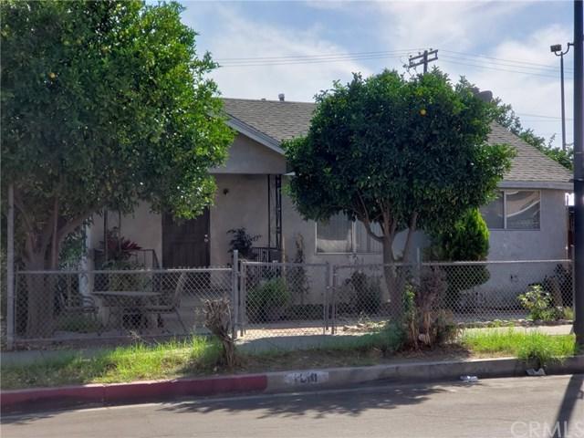 1208 E Colon Street, Wilmington, CA 90744 (#OC18270178) :: Fred Sed Group