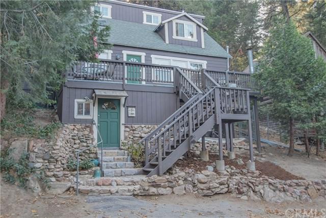 25627 Mid Lane, Twin Peaks, CA 92391 (#EV18270189) :: Go Gabby