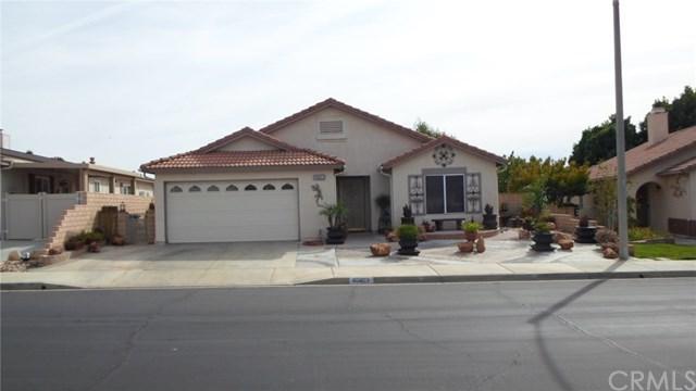 40853 Caballero Drive, Cherry Valley, CA 92223 (#OC18269088) :: Vogler Feigen Realty