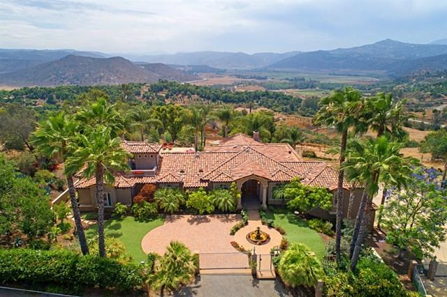 1604 Quail Ridge Road, Escondido, CA 92027 (#180062514) :: Ardent Real Estate Group, Inc.