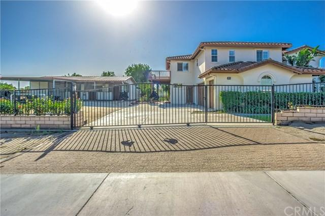 1456 Bodie Place, Norco, CA 92860 (#IG18270253) :: Realty ONE Group Empire