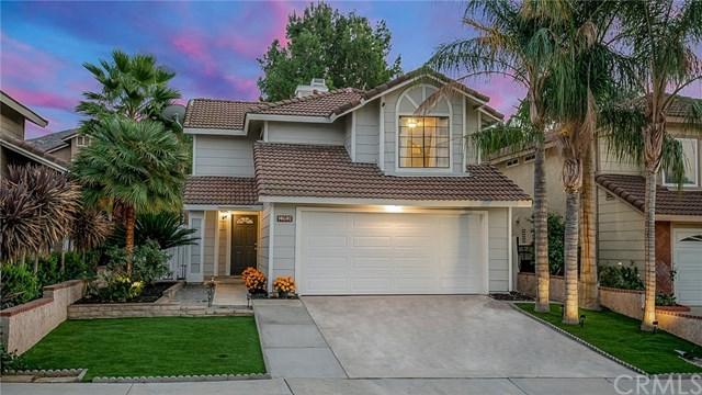 14687 Mountain High Drive, Fontana, CA 92337 (#CV18268889) :: Mainstreet Realtors®