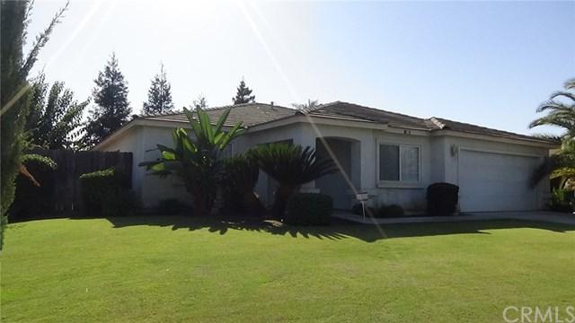 14203 Calle Los Bosque, Bakersfield, CA 93314 (#SB18270008) :: RE/MAX Parkside Real Estate