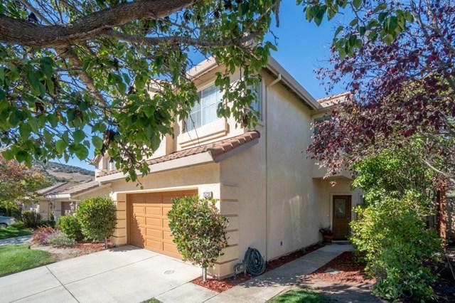 25230 Azalea Court, Salinas, CA 93908 (#ML81730751) :: Go Gabby