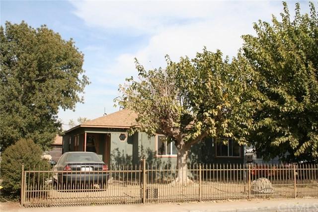 2426 Potomac Avenue, Bakersfield, CA 93307 (#DW18270324) :: RE/MAX Parkside Real Estate