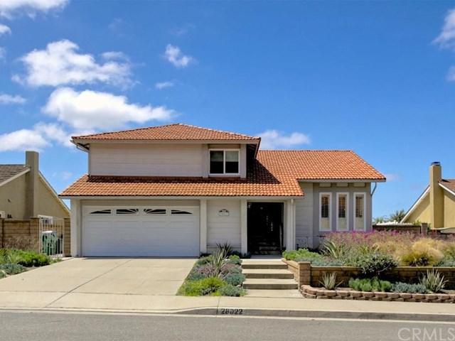 28022 Festivo, Mission Viejo, CA 92692 (#OC18270331) :: Berkshire Hathaway Home Services California Properties