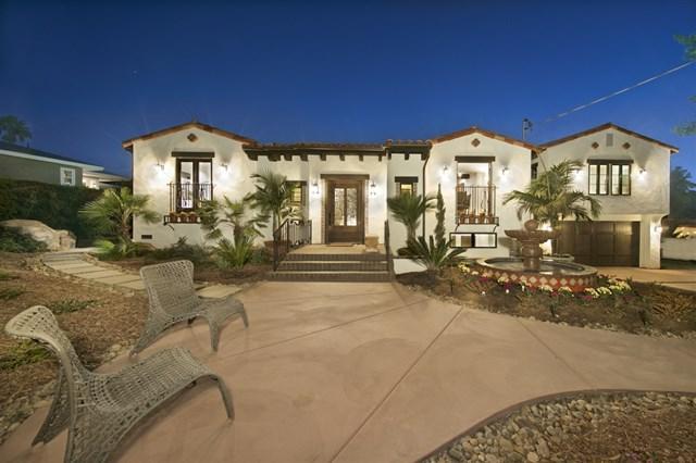 10011 Sunset Ave, La Mesa, CA 91941 (#180062552) :: Go Gabby