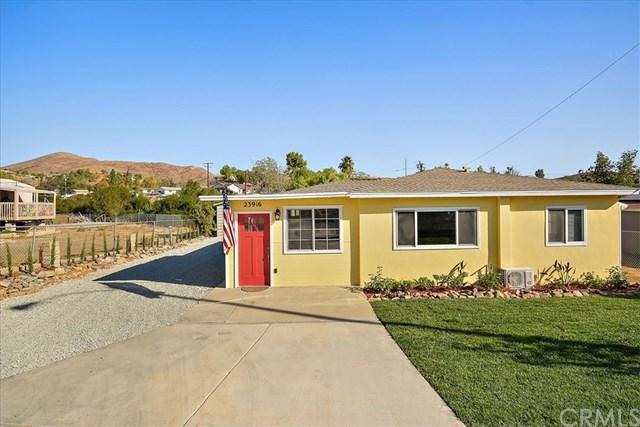 23916 Circle Drive, Canyon Lake, CA 92587 (#PW18268492) :: California Realty Experts