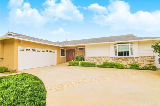 3118 Corinna Drive, Rancho Palos Verdes, CA 90275 (#PV18270419) :: Naylor Properties