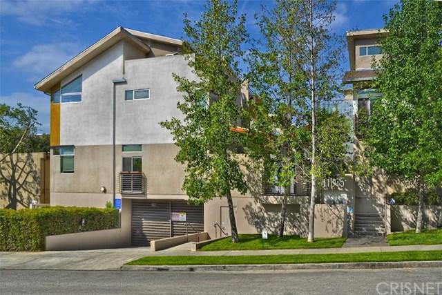 11815 Laurelwood Drive #15, Studio City, CA 91604 (#SR18266897) :: RE/MAX Masters