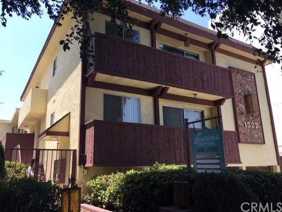 1527 Granville Avenue, Los Angeles (City), CA 90025 (#SB18269668) :: RE/MAX Masters