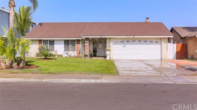 3736 Shasta Court, Chino, CA 91710 (#CV18269797) :: RE/MAX Masters