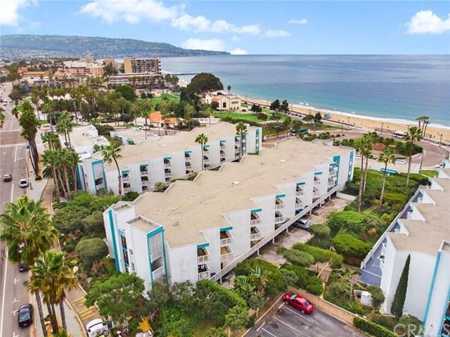 650 The Village Unit 105, Redondo Beach, CA 90277 (#WS18270130) :: RE/MAX Empire Properties