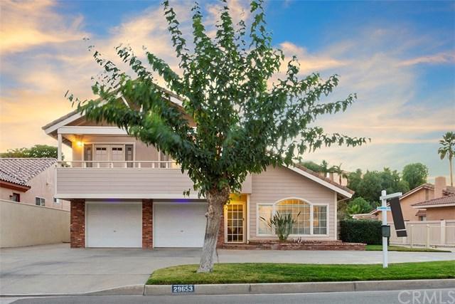 29653 Big Range Road, Canyon Lake, CA 92587 (#SW18270055) :: California Realty Experts