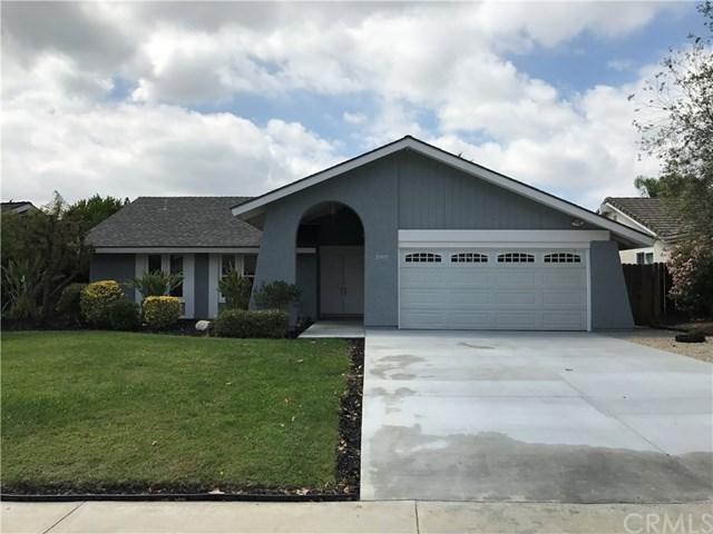 23971 Sprig Street, Mission Viejo, CA 92691 (#OC18270502) :: Berkshire Hathaway Home Services California Properties