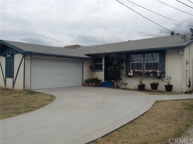 827 Brucker Avenue, Spring Valley, CA 91977 (#SW18268786) :: Fred Sed Group