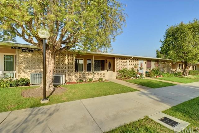 1300 Knollwood 41C, Seal Beach, CA 90740 (#PW18270501) :: Scott J. Miller Team/RE/MAX Fine Homes