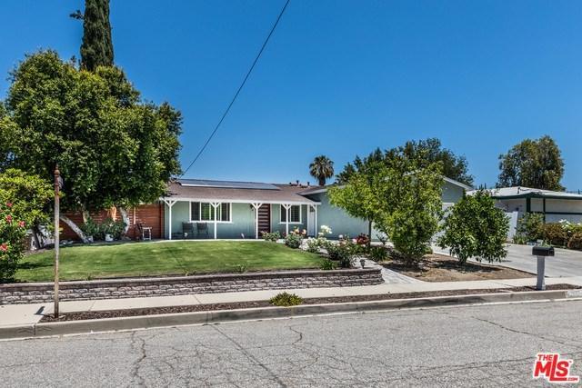 7026 Green Vista Circle, West Hills, CA 91307 (#18406110) :: Go Gabby