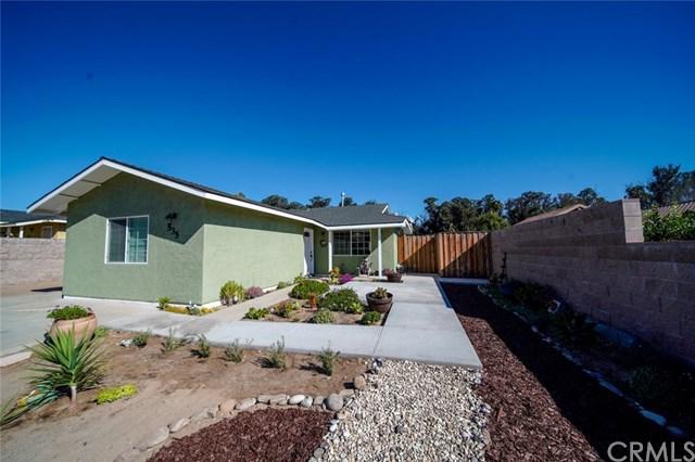 535 Alegre Avenue, Nipomo, CA 93444 (#PI18270401) :: Nest Central Coast