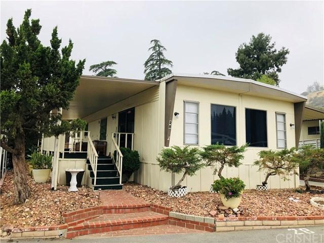 11401 Topanga Canyon Blvd #28, Chatsworth, CA 91311 (#SR18270586) :: RE/MAX Masters